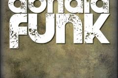 Donald-Funk-Plakat